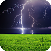 Thunderstorm Sounds Nature  Icon