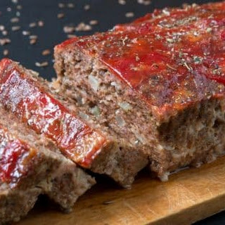 Meatloaf With Tomato Paste Recipes.