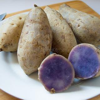 How to Boil Sweet Potatoes (Kamote)