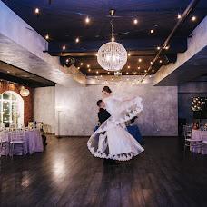 Wedding photographer Aleksandra Shinkareva (Divinephoto). Photo of 24.01.2018