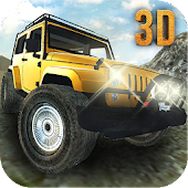 Offroad 4x4 Simulator Real 3D