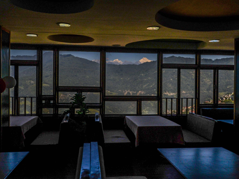 Hotel Mist Tree Mountain