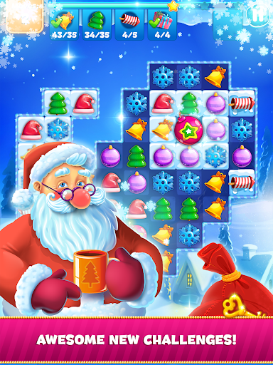 Download Christmas Sweeper 3 MOD APK 8