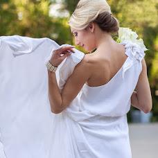 Wedding photographer Yuliya Khegay (juliusalterego). Photo of 04.08.2014