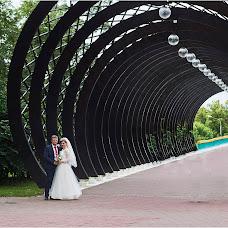 Wedding photographer Viktor Mikhaylov (mikviktor). Photo of 12.09.2017