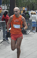 "Photo: SANTS 8.11.2009 Tiempo Neto:  39' 58"""