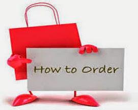 Cara Order Barang yang anda Butuhkan