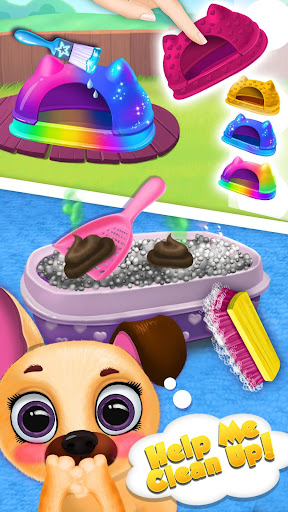Kiki & Fifi Pet Friends - Furry Kitty & Puppy Care  screenshots EasyGameCheats.pro 2