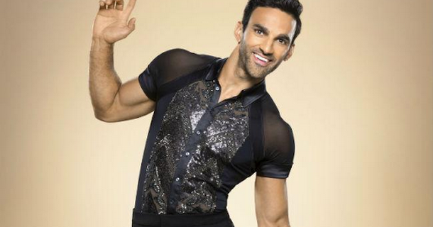 Davood Ghadami leaves Strictly Come Dancing