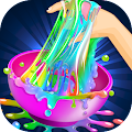How to make Slime making DIY
