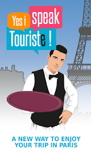 Yes I Speak Touriste ! – Vignette de la capture d'écran