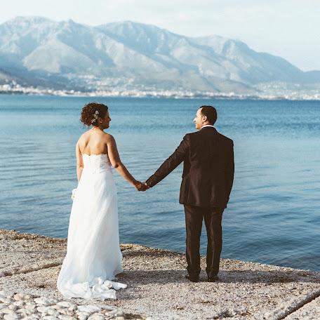 Wedding photographer Manuele Zangrillo (manuelezangrillo). Photo of 11.09.2017