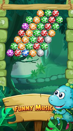 Dinosaur Eggs Pop apkpoly screenshots 3