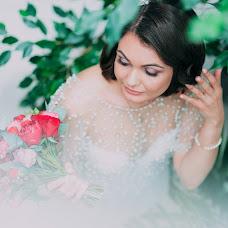 Wedding photographer Dima Dzhioev (DZHIOEV). Photo of 16.11.2017