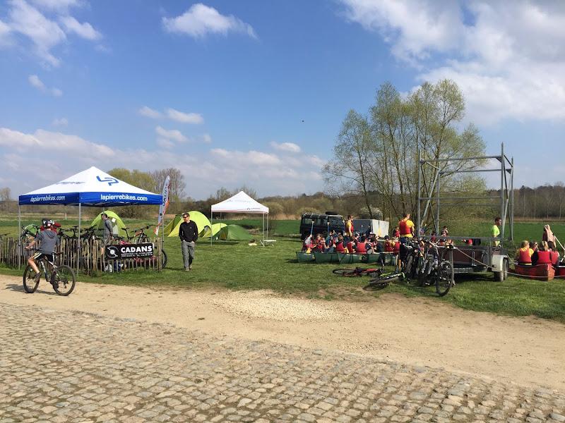 Walk & Bike Event 10/04/2016