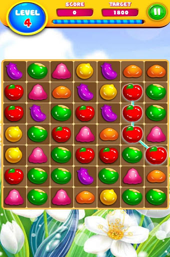 Fruit Mania Games