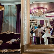 Wedding photographer Aleksandr Elcov (prowed). Photo of 29.09.2017