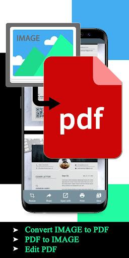 Document Scanner screenshot 4