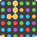 Dots Connect Battle icon