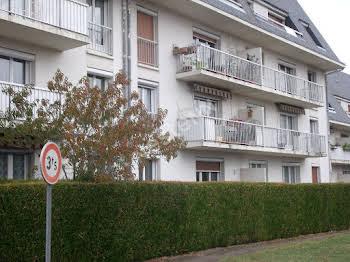 Appartement 3 pièces 73,29 m2