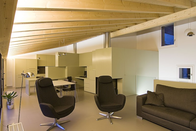 Reforma de una vivienda en Solsona - 05 AM Arquitectura