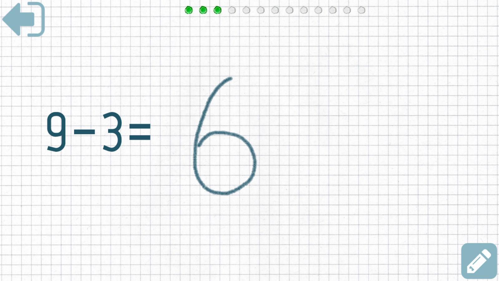 worksheet Math Subtraction first grade math subtraction android apps on google play screenshot