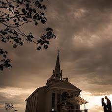 Wedding photographer Rosemberg Arruda (rosembergarruda). Photo of 04.11.2017