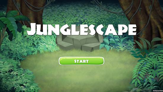 Junglescape - náhled