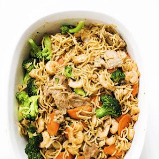 Yakisoba Noodles Recipes