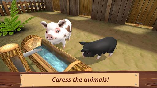 Pet World - My animal shelter - take care of them 5.6.1 screenshots 4