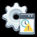Timezone Updater icon