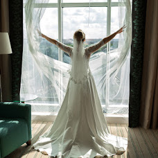 Wedding photographer Andrey Zakharischev (Fotosahar). Photo of 17.10.2018