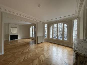Appartement 6 pièces 162 m2