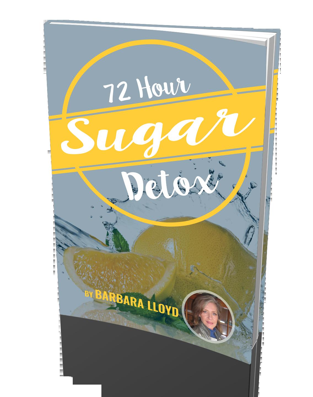 htn - 72 hour detox challenge