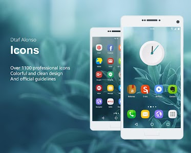 TouchWiz - Icon Pack v5.3.0