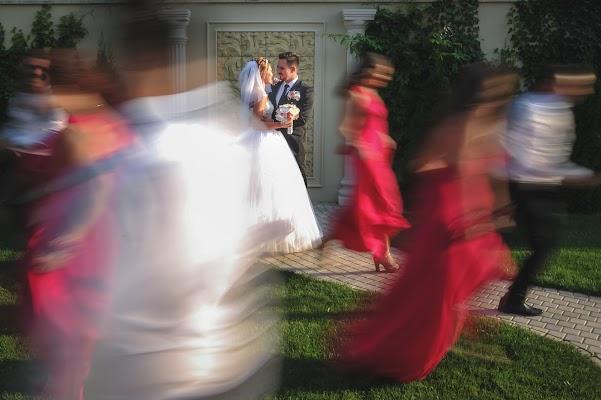 Wedding photographer Lorand Szazi (LorandSzazi). Photo of 04.10.2017