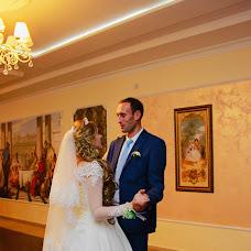 Wedding photographer Alina Yatchuk (Yatchuk-A). Photo of 30.07.2017