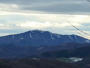 Photo: Unterberg mit Blochboden (~1240m) rechts