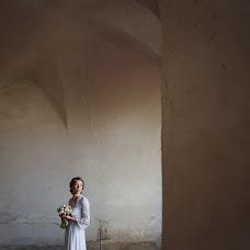 Wedding photographer Žaneta Malá (zanetamala). Photo of 07.04.2017