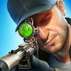 Sniper 3D Assassin®: Juegos de Disparos Gratis icon