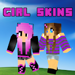 Best Girl Skins for Minecraft 2.1 Apk