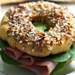 AIP Bagels with Vital Proteins gelatin