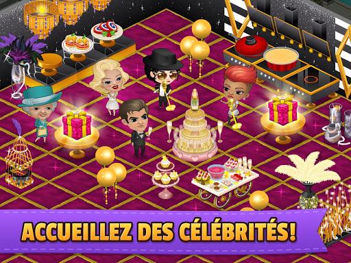Télécharger Cafeland - Jeu de Restauration APK MOD (Astuce) screenshots 6