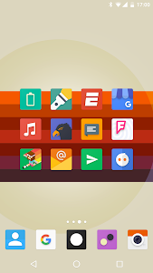 Melon UI Icon Pack v3.03