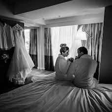 Wedding photographer Diana Karbivnichaya (Prodiart). Photo of 22.06.2018