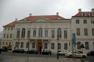 Photo: Kurländer Palais (www.kurlaender-palais.com)