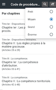 Code de procédure civile (France) - náhled