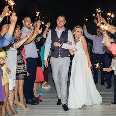Wedding photographer Elena Kosmatova (kosmatova). Photo of 28.11.2018