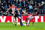 Blijven, naar Tottenham of een ophefmakende transfer naar Ajax? Goudhaantje PSV twijfelt
