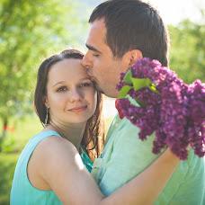 Wedding photographer Ilya Zheleznikov (Zheleznikov). Photo of 17.06.2014